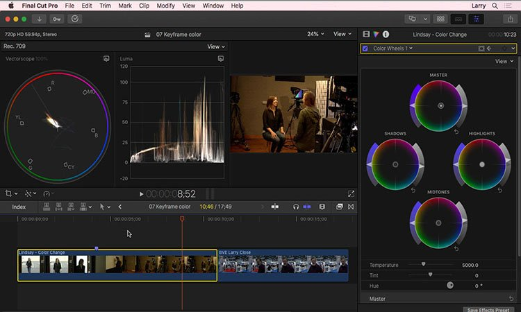 Link Download Final Cut Pro X 10.4.8 Cracked