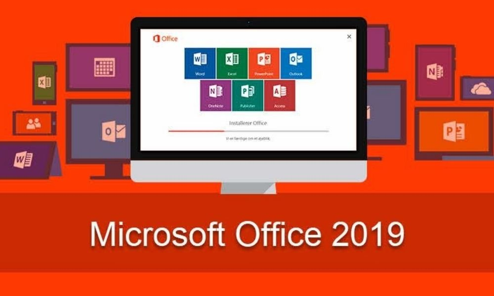 Link tải Office 2019