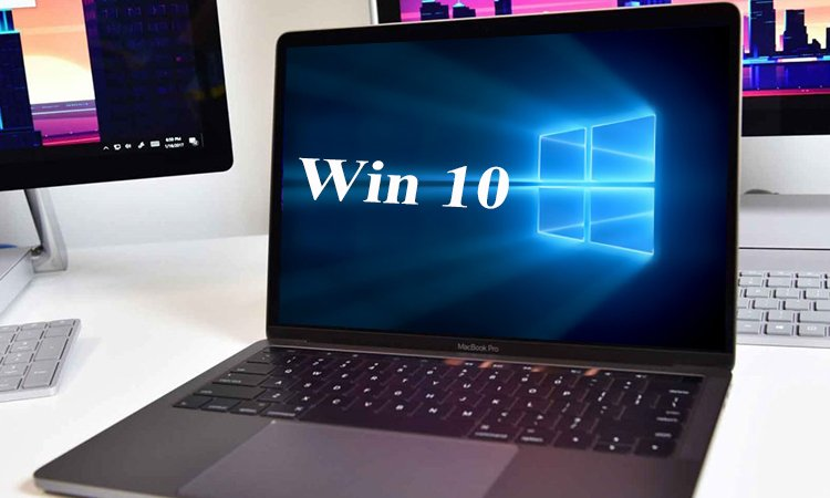 Download windows10 cho MacBook