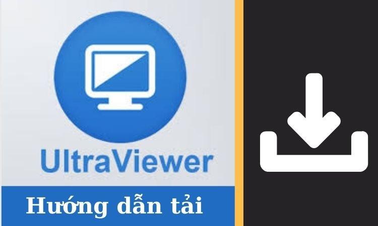Hướng dẫn tải Ultraviewer 6.2 6.4