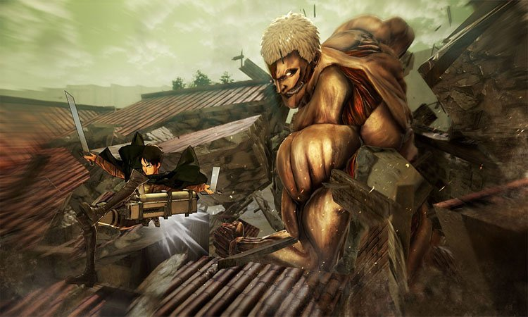 Link Download game AOT