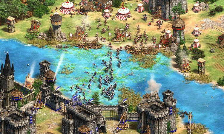 Link download game AOE 2 miễn phí