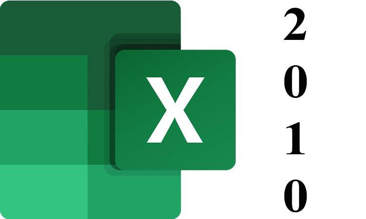 Tính năng của Excel 2010