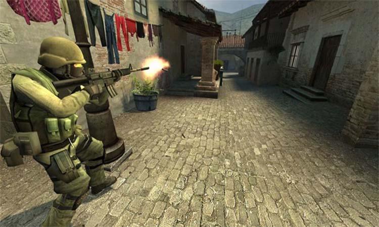 Ưu điểm trong game Counter Strike Source