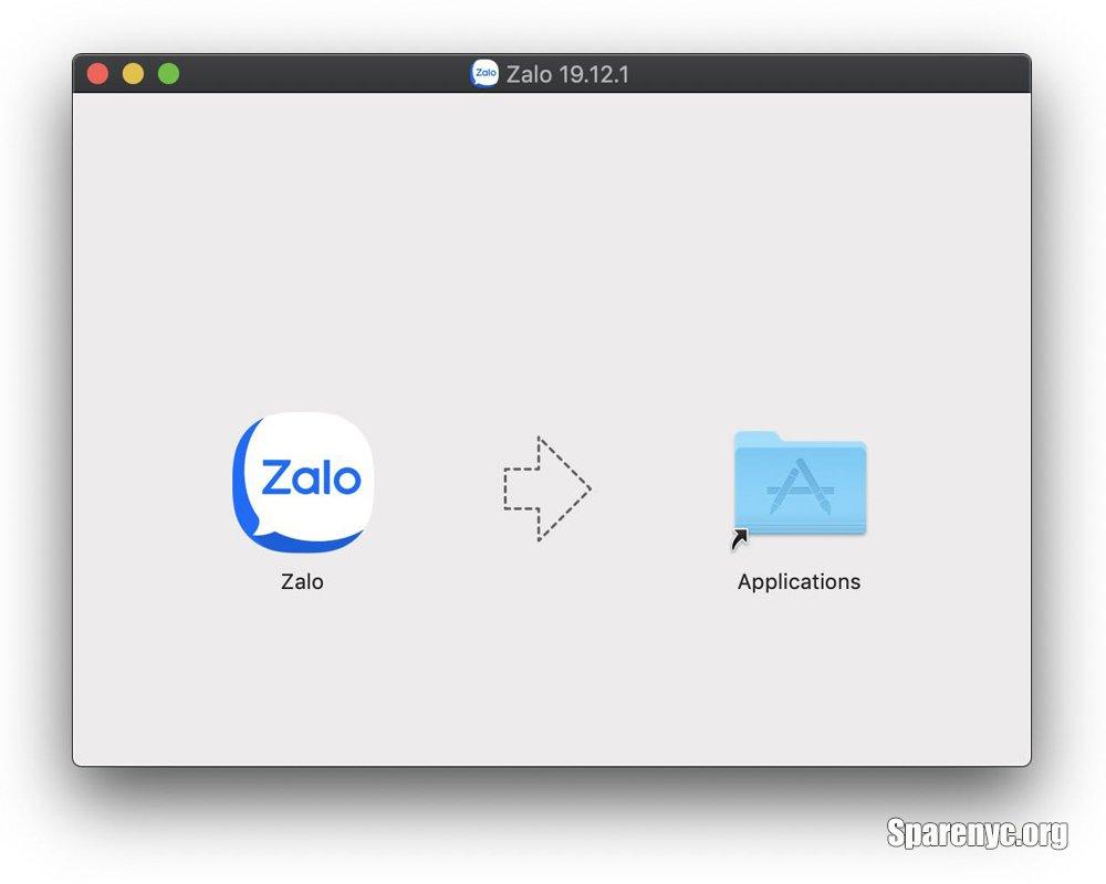 Cách Đăng nhập Zalo trên website