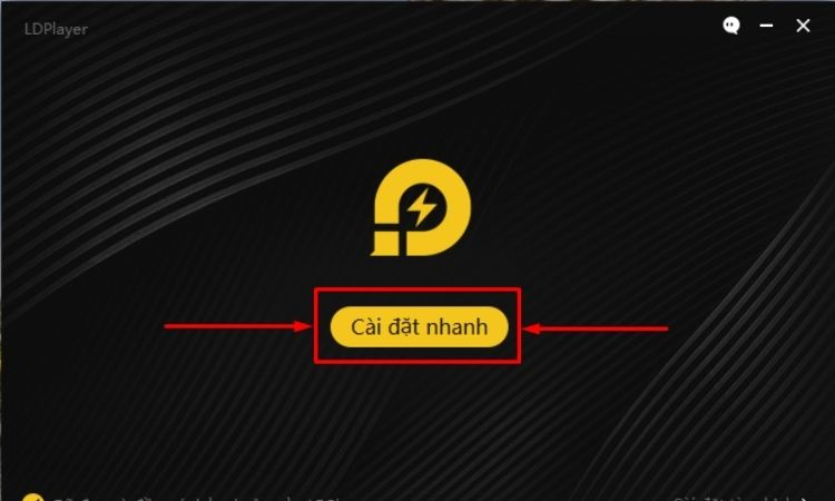 Giới thiệu LDPlayer giả lập Android trên PC