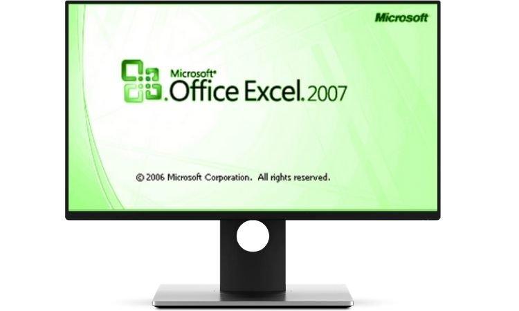 Hướng dẫn tải và cài đặt Excel 2007