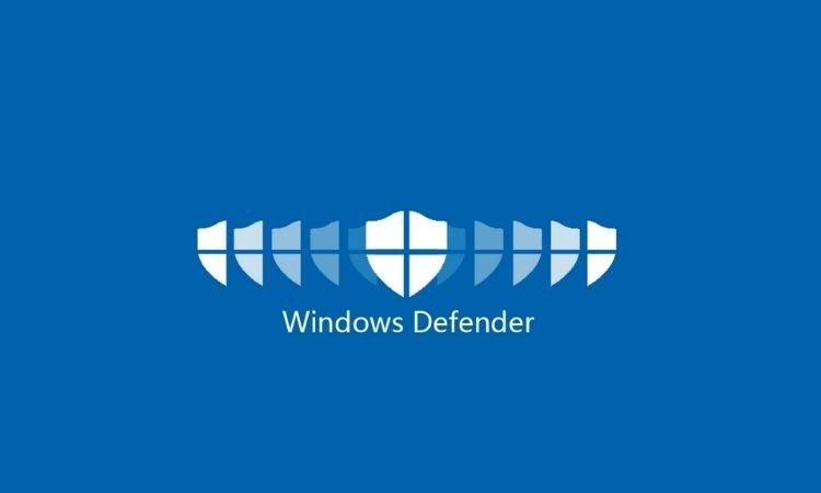 Windows Defender - Microsoft Security Essentials