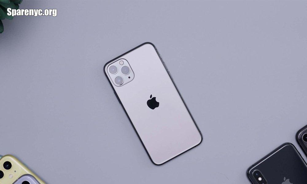 Cài đặt chức năng khác trên phím Home ảo (AssistiveTouch) IPhone