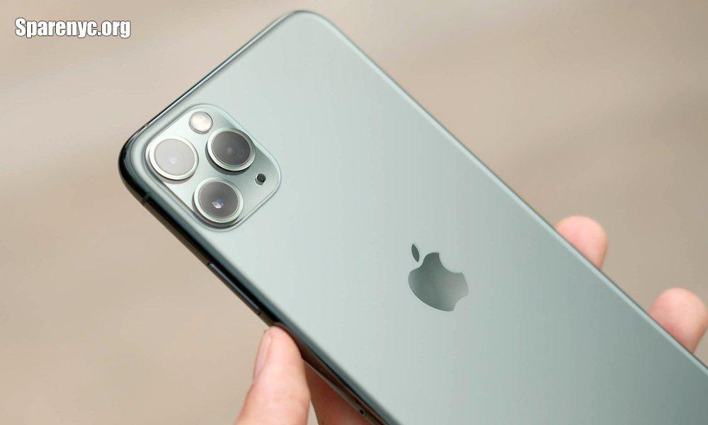 Các cách khắc phục sự cố camera IPhone bị mờ