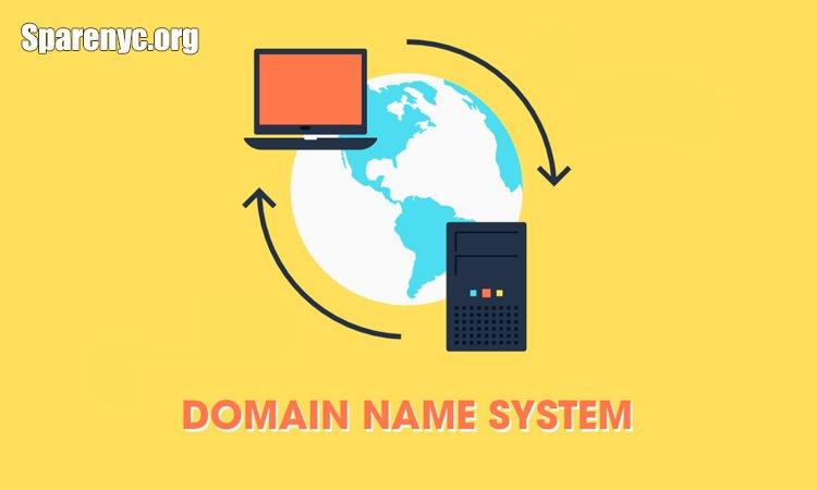Dùng DNS để tăng tốc độ mạng