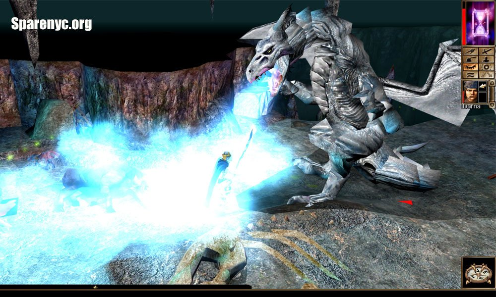 Nội dung Neverwinter Nights Enhanced Edition
